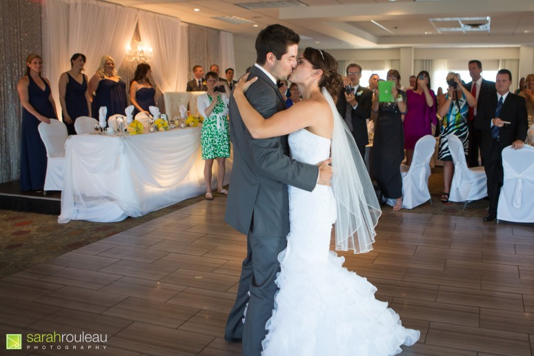 Kingston Wedding Photographer - Sarah Rouleau Photography - Michelle and Adam-74