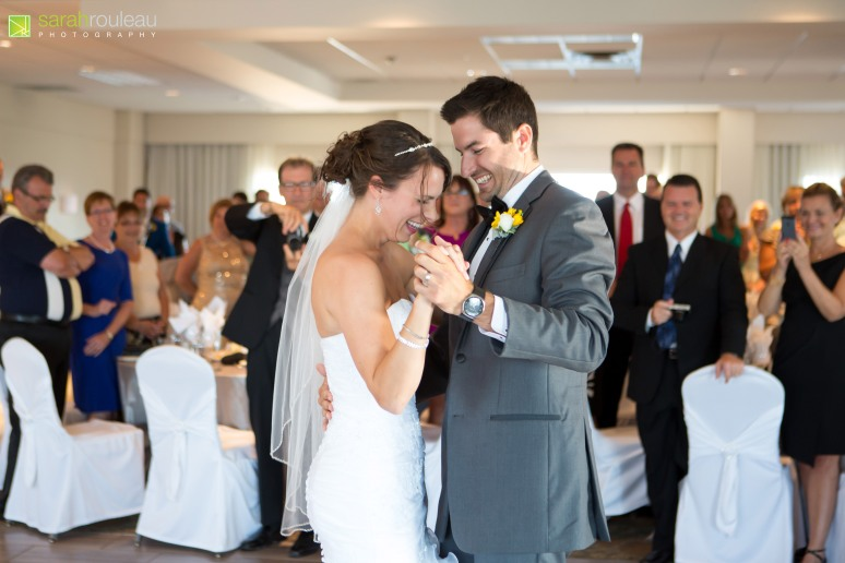 Kingston Wedding Photographer - Sarah Rouleau Photography - Michelle and Adam-75
