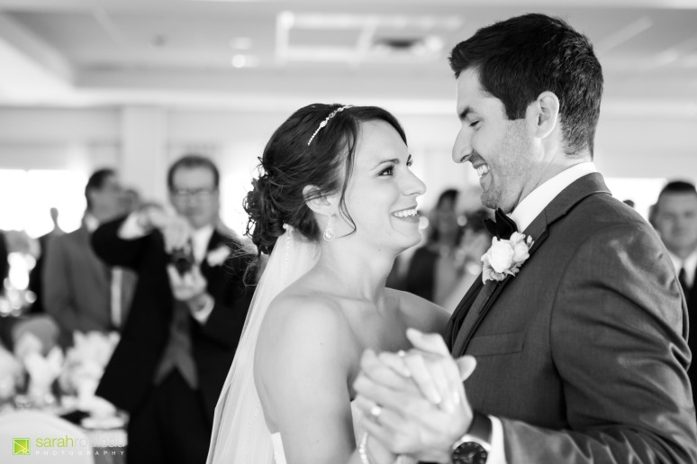 Kingston Wedding Photographer - Sarah Rouleau Photography - Michelle and Adam-76
