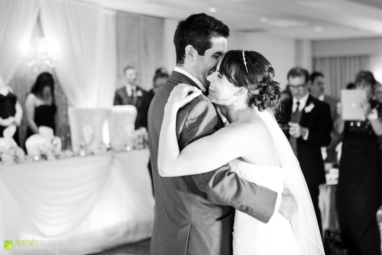 Kingston Wedding Photographer - Sarah Rouleau Photography - Michelle and Adam-77