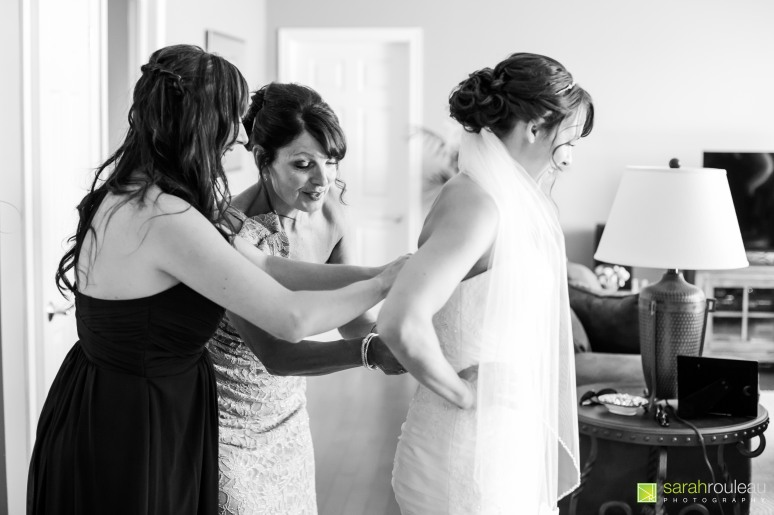 Kingston Wedding Photographer - Sarah Rouleau Photography - Michelle and Adam-8