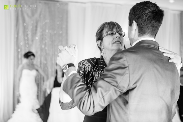 Kingston Wedding Photographer - Sarah Rouleau Photography - Michelle and Adam-82