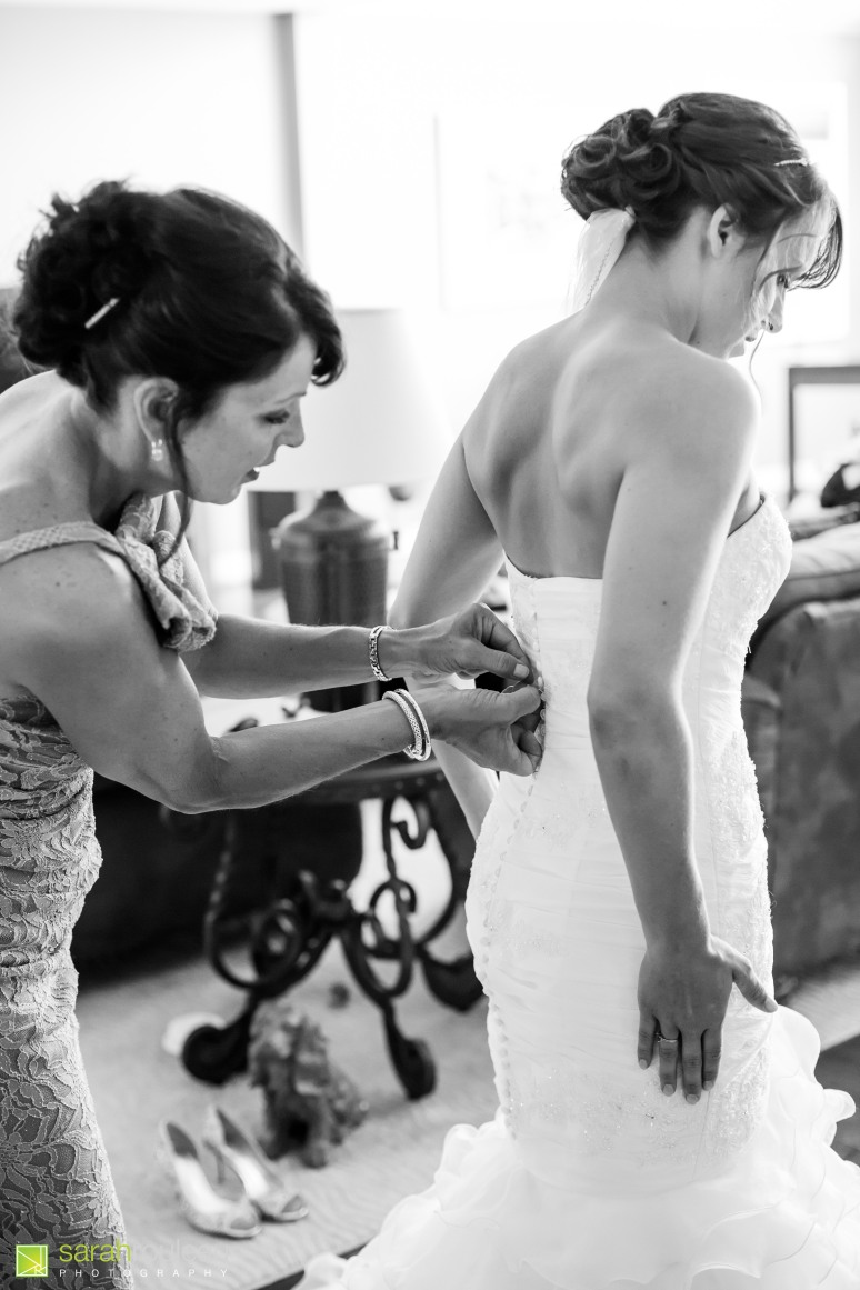 Kingston Wedding Photographer - Sarah Rouleau Photography - Michelle and Adam-9