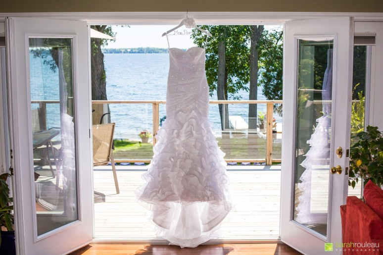 Kingston Wedding Photographer - Sarah Rouleau Photography - Michelle and Adam