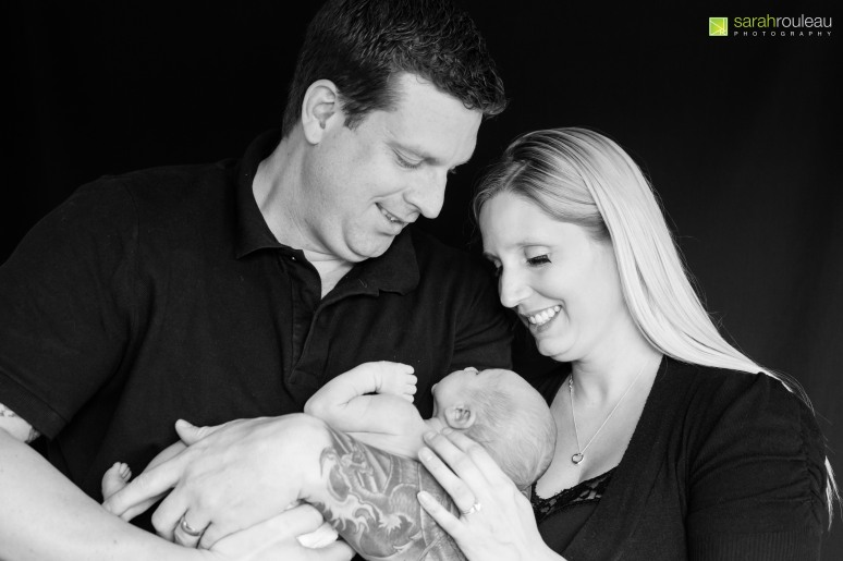 kingston wedding photographer - kingston newborn photographer - sarah rouleau photography - baby luke-14