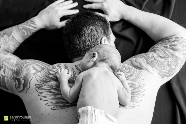kingston wedding photographer - kingston newborn photographer - sarah rouleau photography - baby luke-16