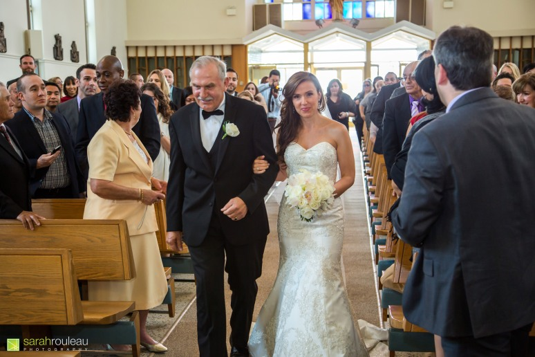 Kingston Wedding Photographer - Sarah Rouleau Photography - Carrie and Jose-10