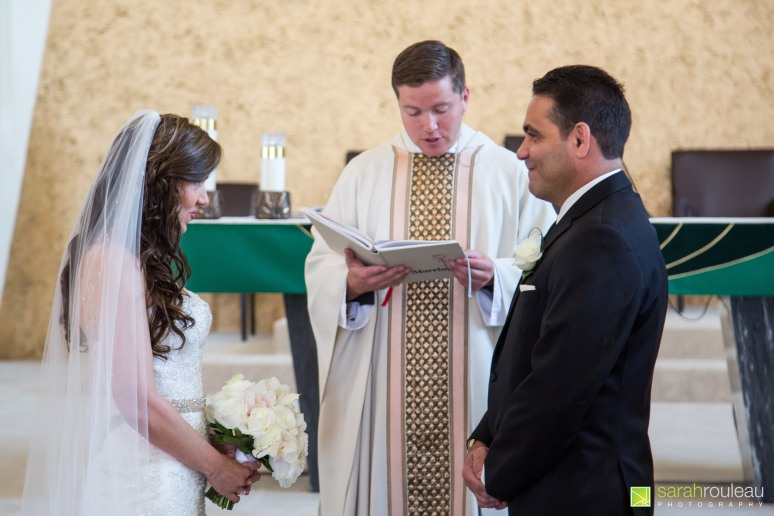 Kingston Wedding Photographer - Sarah Rouleau Photography - Carrie and Jose-11