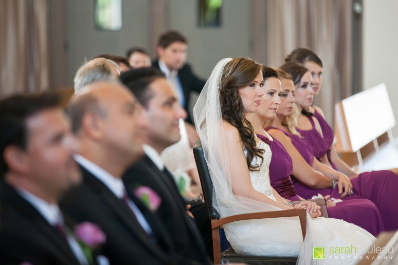 Kingston Wedding Photographer - Sarah Rouleau Photography - Carrie and Jose-12