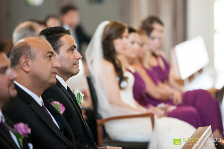 Kingston Wedding Photographer - Sarah Rouleau Photography - Carrie and Jose-13