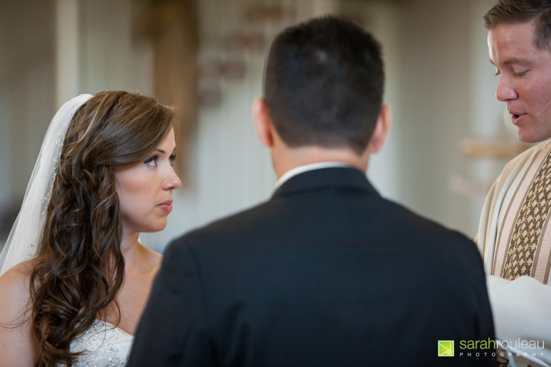 Kingston Wedding Photographer - Sarah Rouleau Photography - Carrie and Jose-14
