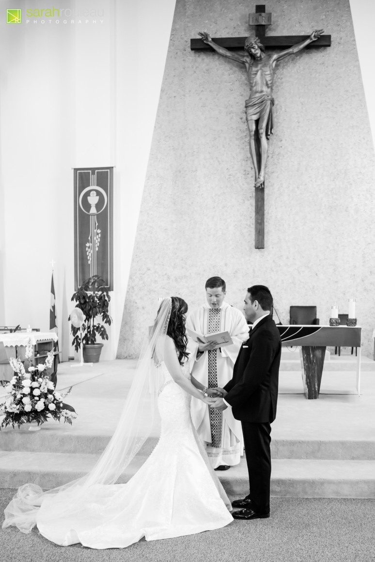Kingston Wedding Photographer - Sarah Rouleau Photography - Carrie and Jose-15