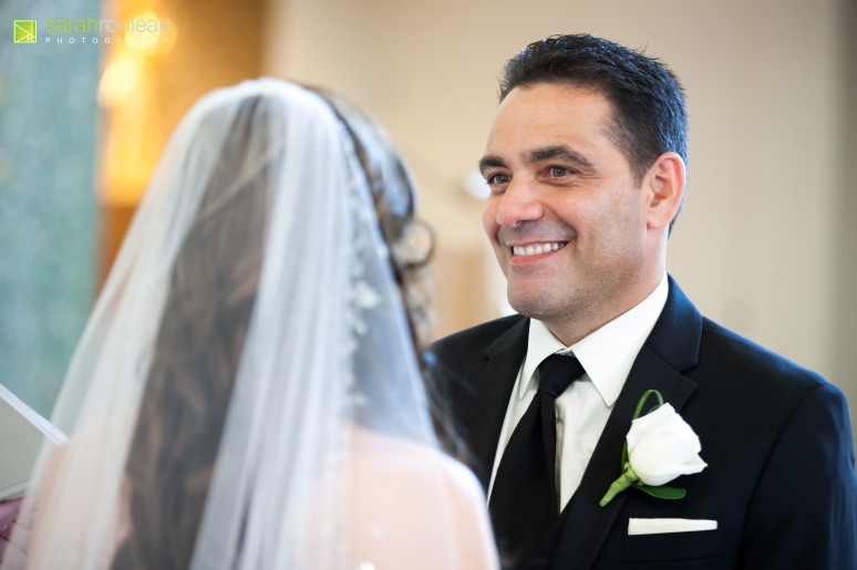 Kingston Wedding Photographer - Sarah Rouleau Photography - Carrie and Jose-16