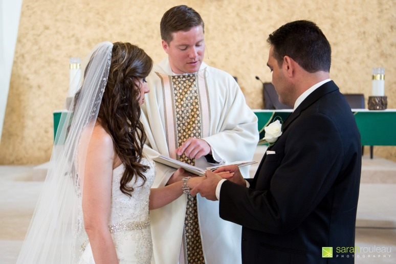 Kingston Wedding Photographer - Sarah Rouleau Photography - Carrie and Jose-17
