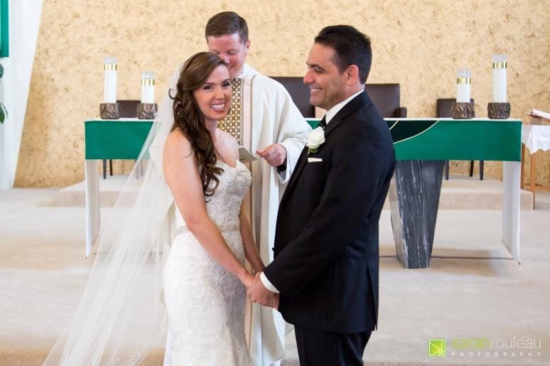 Kingston Wedding Photographer - Sarah Rouleau Photography - Carrie and Jose-19