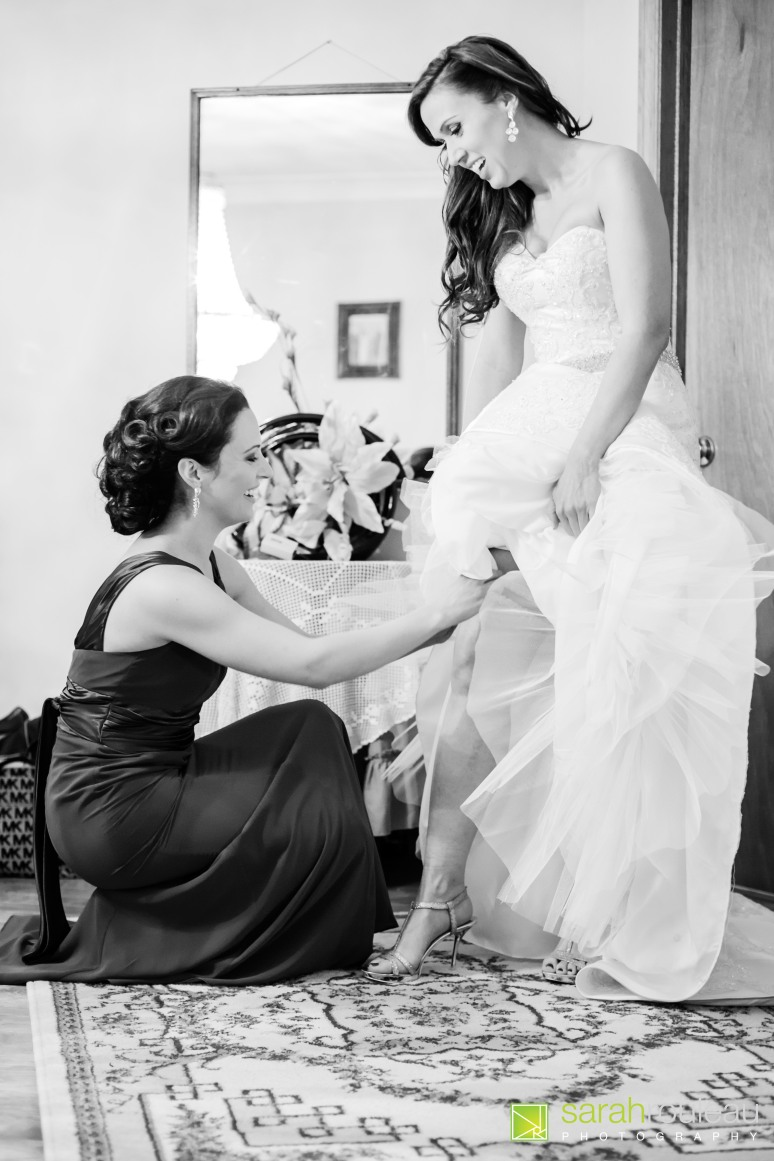 Kingston Wedding Photographer - Sarah Rouleau Photography - Carrie and Jose-2