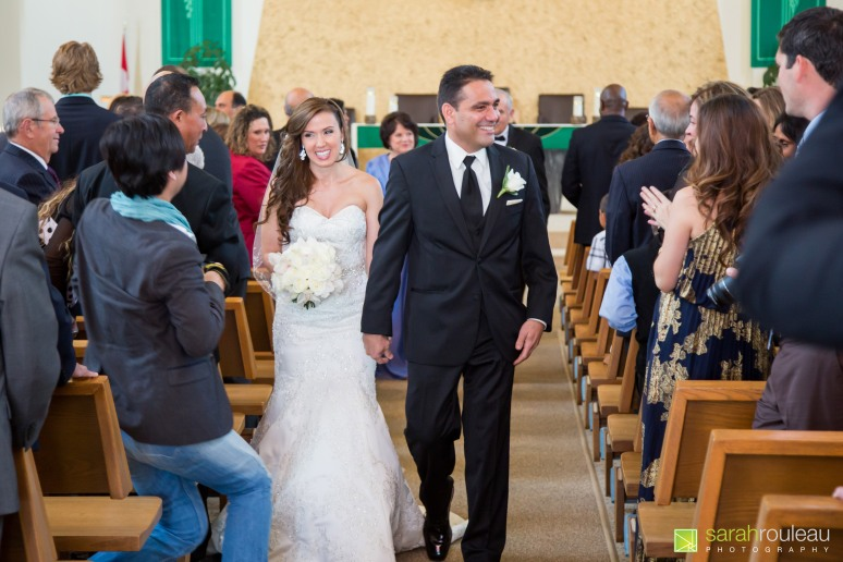 Kingston Wedding Photographer - Sarah Rouleau Photography - Carrie and Jose-23
