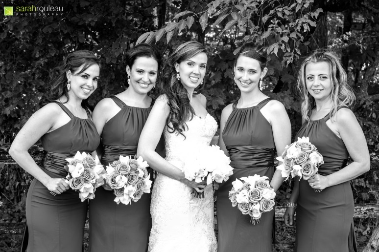 Kingston Wedding Photographer - Sarah Rouleau Photography - Carrie and Jose-38