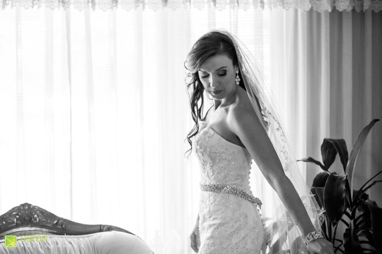 Kingston Wedding Photographer - Sarah Rouleau Photography - Carrie and Jose-4
