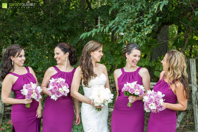 Kingston Wedding Photographer - Sarah Rouleau Photography - Carrie and Jose-41