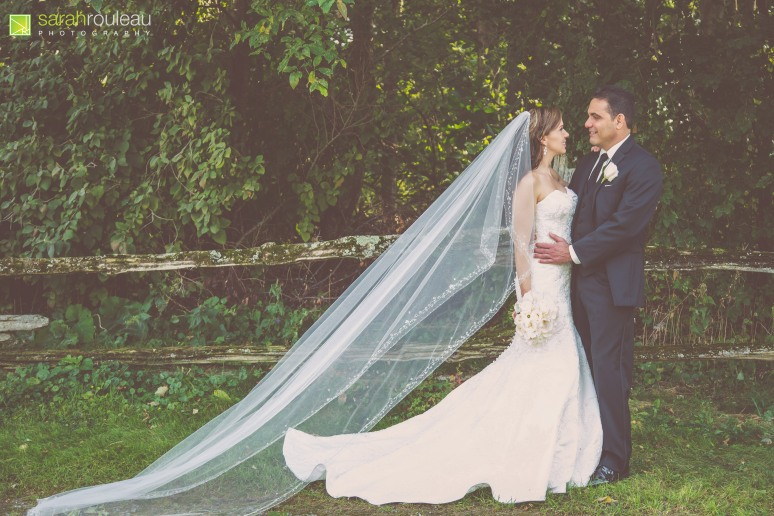 Kingston Wedding Photographer - Sarah Rouleau Photography - Carrie and Jose-42
