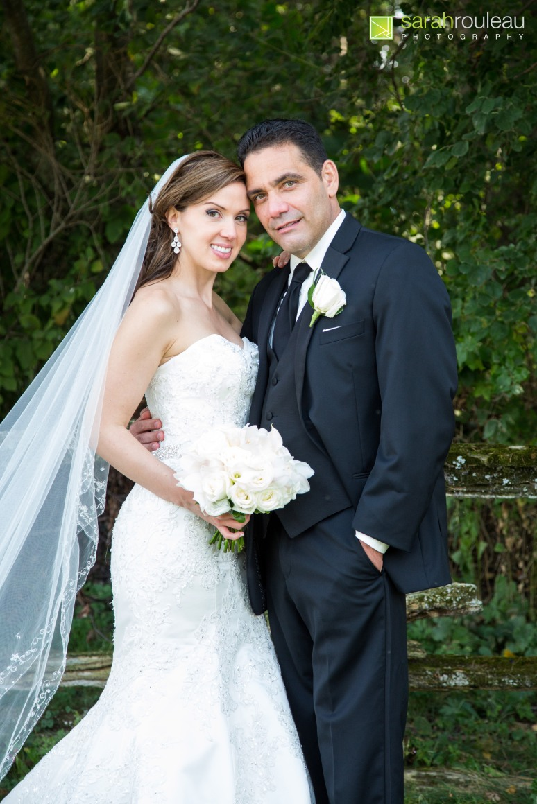 Kingston Wedding Photographer - Sarah Rouleau Photography - Carrie and Jose-44