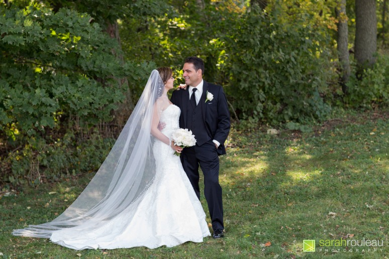 Kingston Wedding Photographer - Sarah Rouleau Photography - Carrie and Jose-45