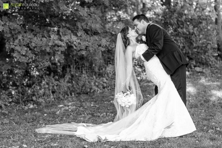 Kingston Wedding Photographer - Sarah Rouleau Photography - Carrie and Jose-46