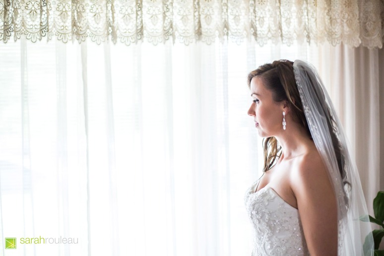 Kingston Wedding Photographer - Sarah Rouleau Photography - Carrie and Jose-5