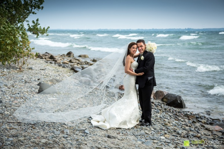 Kingston Wedding Photographer - Sarah Rouleau Photography - Carrie and Jose-50