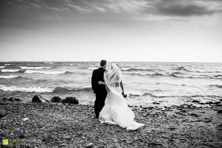 Kingston Wedding Photographer - Sarah Rouleau Photography - Carrie and Jose-52