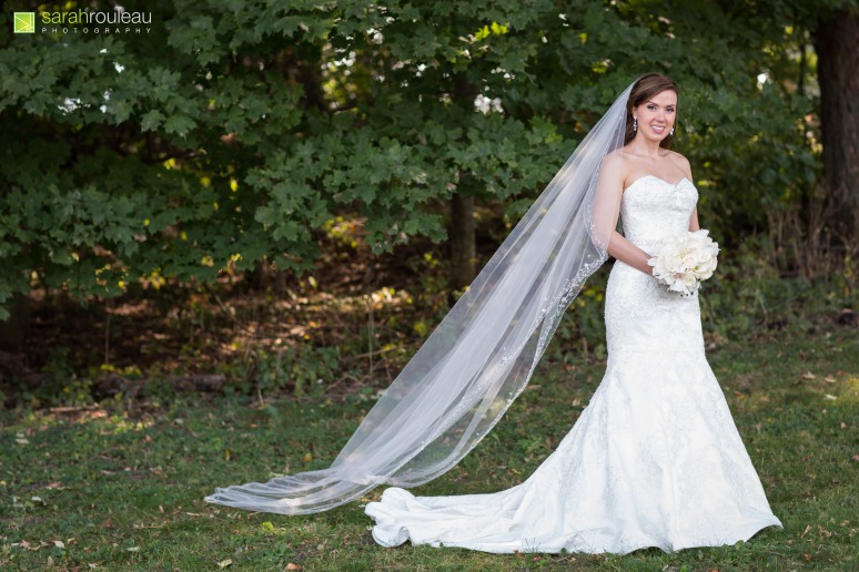 Kingston Wedding Photographer - Sarah Rouleau Photography - Carrie and Jose-56