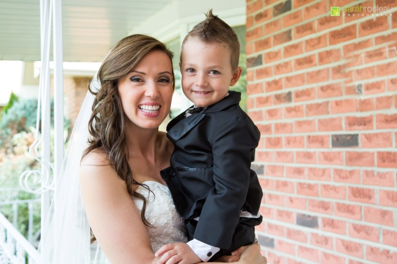 Kingston Wedding Photographer - Sarah Rouleau Photography - Carrie and Jose-6