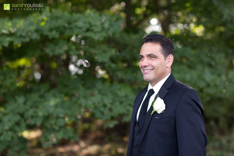 Kingston Wedding Photographer - Sarah Rouleau Photography - Carrie and Jose-61