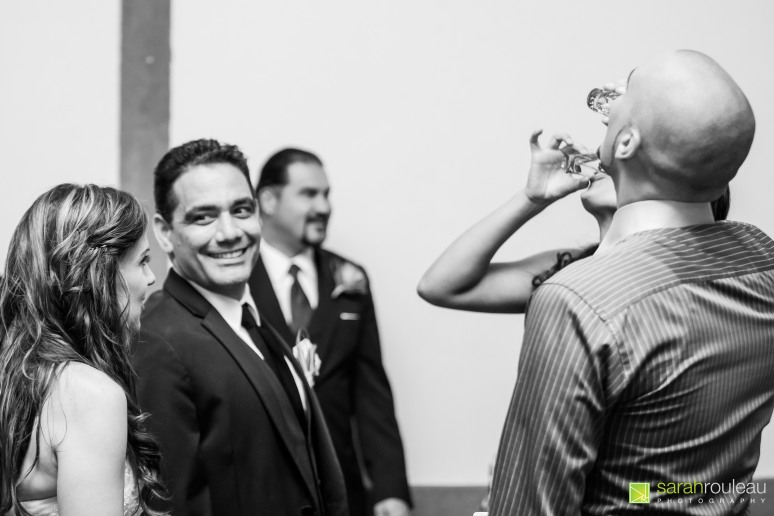 Kingston Wedding Photographer - Sarah Rouleau Photography - Carrie and Jose-63