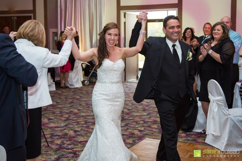 Kingston Wedding Photographer - Sarah Rouleau Photography - Carrie and Jose-69