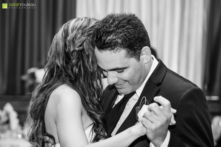 Kingston Wedding Photographer - Sarah Rouleau Photography - Carrie and Jose-70