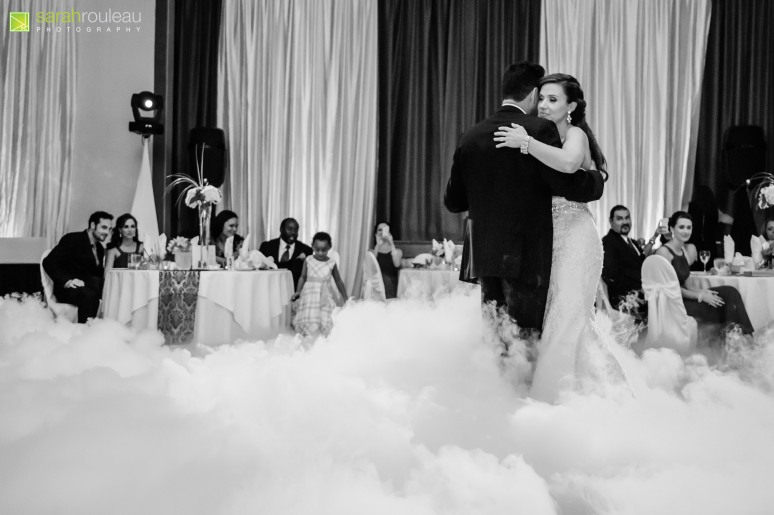 Kingston Wedding Photographer - Sarah Rouleau Photography - Carrie and Jose-71