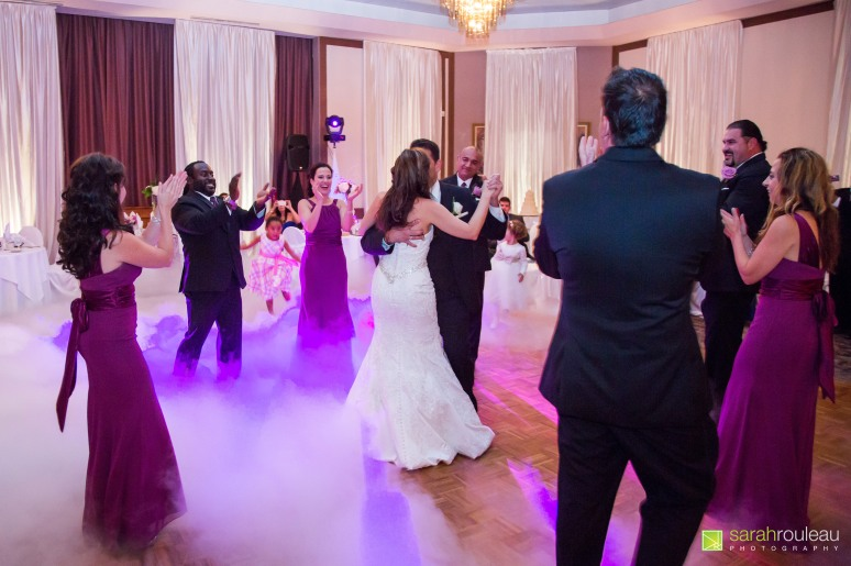 Kingston Wedding Photographer - Sarah Rouleau Photography - Carrie and Jose-73