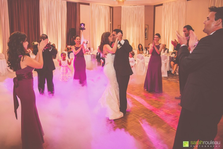 Kingston Wedding Photographer - Sarah Rouleau Photography - Carrie and Jose-74