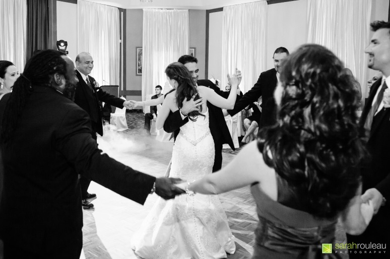 Kingston Wedding Photographer - Sarah Rouleau Photography - Carrie and Jose-75