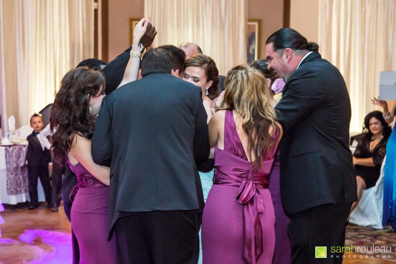 Kingston Wedding Photographer - Sarah Rouleau Photography - Carrie and Jose-76