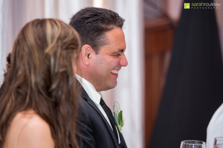 Kingston Wedding Photographer - Sarah Rouleau Photography - Carrie and Jose-77