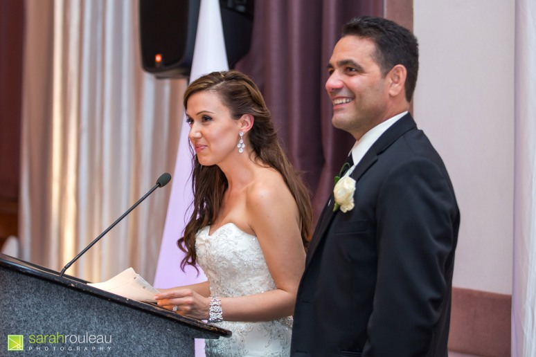 Kingston Wedding Photographer - Sarah Rouleau Photography - Carrie and Jose-85