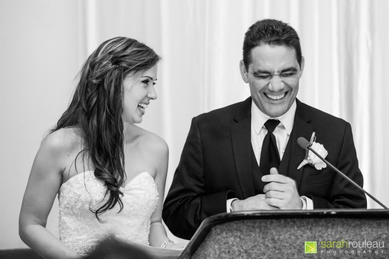 Kingston Wedding Photographer - Sarah Rouleau Photography - Carrie and Jose-86