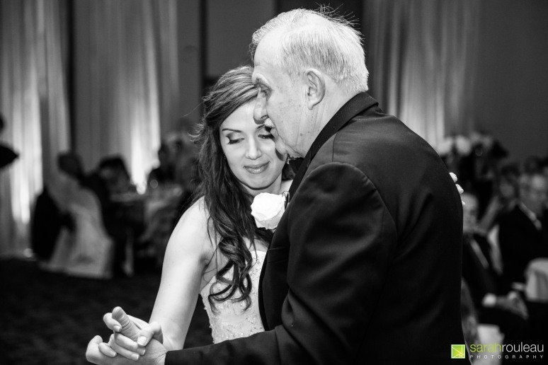 Kingston Wedding Photographer - Sarah Rouleau Photography - Carrie and Jose-87