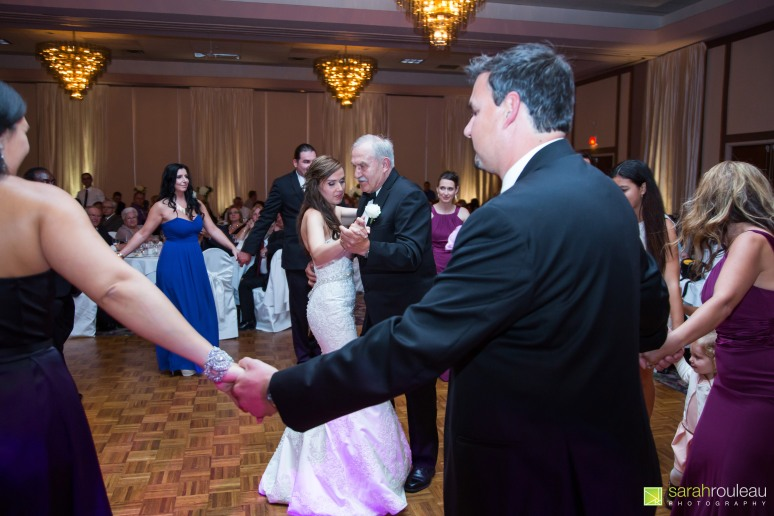 Kingston Wedding Photographer - Sarah Rouleau Photography - Carrie and Jose-88