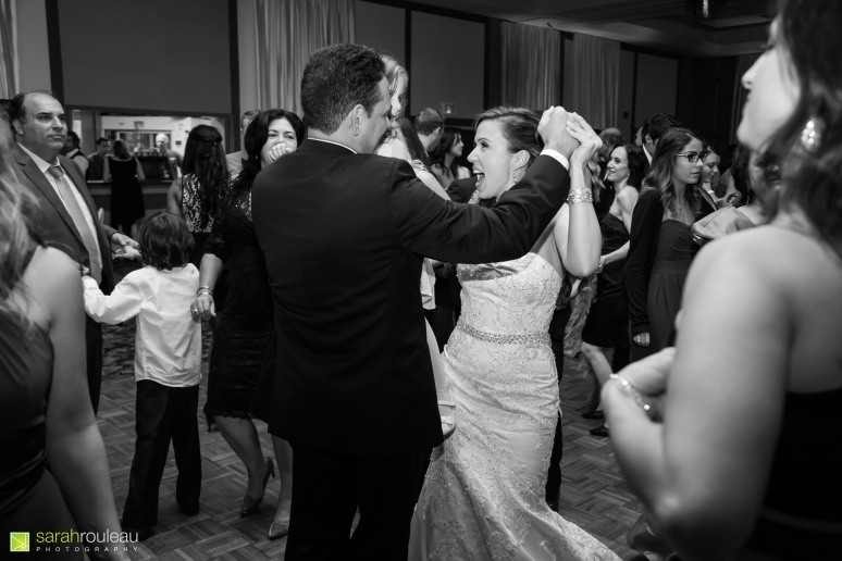 Kingston Wedding Photographer - Sarah Rouleau Photography - Carrie and Jose-89