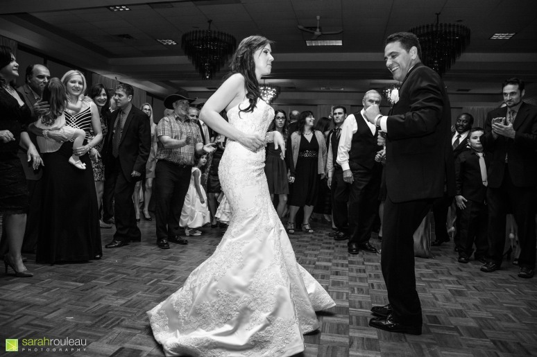 Kingston Wedding Photographer - Sarah Rouleau Photography - Carrie and Jose-90