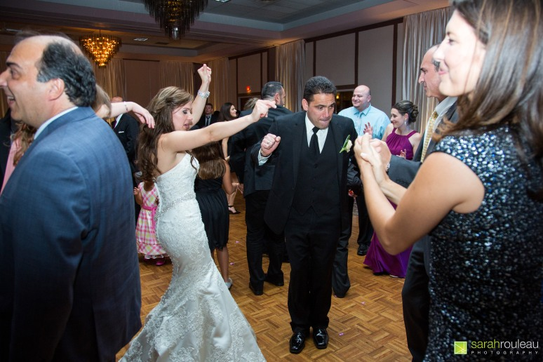 Kingston Wedding Photographer - Sarah Rouleau Photography - Carrie and Jose-91